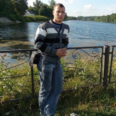 Сергей Вдовин, 4 мая 1990, Ефремов, id147006322