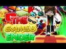 Эндер ПАРКУР!Minecraft The Ender Games