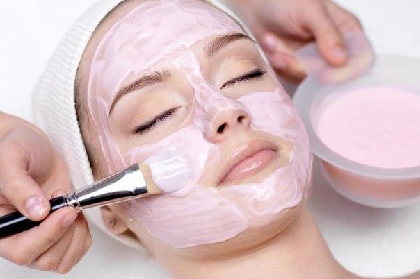Эффект увлажненной кожи макияж