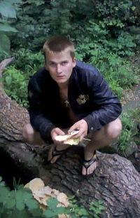 Андрей Дьяченко, 19 апреля 1990, Луганск, id214208247