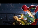 Marvel's Spider-Man – SDCC 2018 Story Trailer - PS4