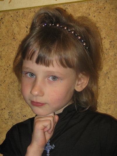 Дарья Панова, 26 февраля , Москва, id177820286