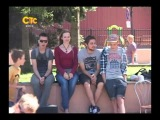СТС-Курск. Go Skateboarding Day. 24 июня 2013