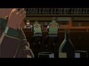 Yamato se emborracha en un bar con Asuma