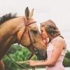 Фотосессии с лошадьми Санкт-Петербург / СПб