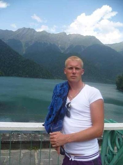 Дмитрий Водо, 20 ноября 1984, Тучково, id209563609