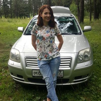Инна Самсонова