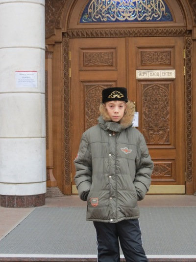 Алексей Мангушев, 30 октября , Навашино, id183773455