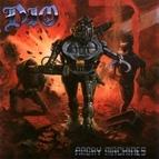 Dio альбом Angry Machines