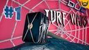 DLC Война Банд. НАЧАЛО Turf Wars. Человек-Паук PS4 01