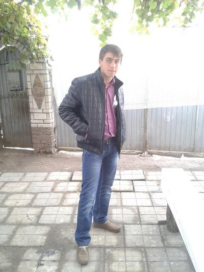 Дима Мацейко, 2 марта 1995, Киев, id201083014