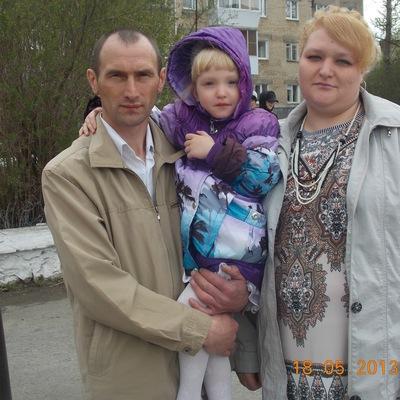 Юлия Морозова, 24 мая 1985, Куса, id137171244