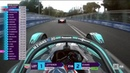 """ABB Formula E on Instagram: """"The key overtake for @mitchevans_ as he drives LIKE A BOSS and goes on to win the 2019 GEOX RomeEPrix⚡️ motorsport"""