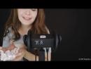 ASMR KittyKlaw АСМР 🎧 ТРИГГЕРЫ на 3Dio II Pro для твоего сна ASMR Trigger Help You Sleep 😴