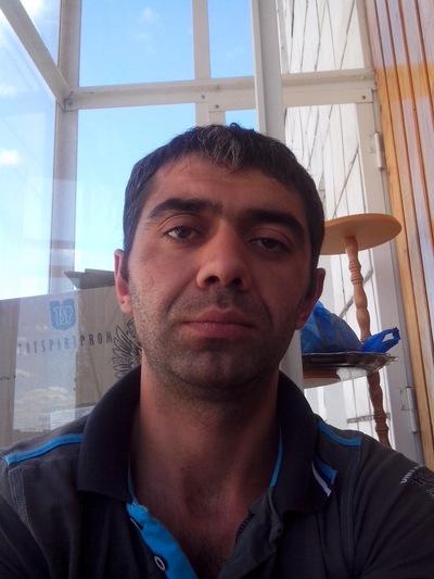 Насими Мамедов, 11 сентября 1985, Орел, id221238248