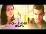 ► Leo & April l How a heart breaks