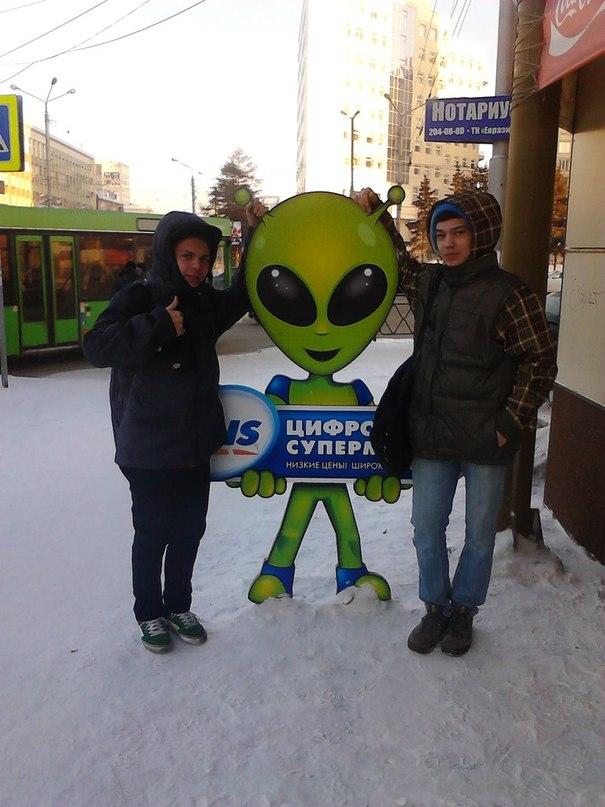 Максим Шишкин | Новокузнецк