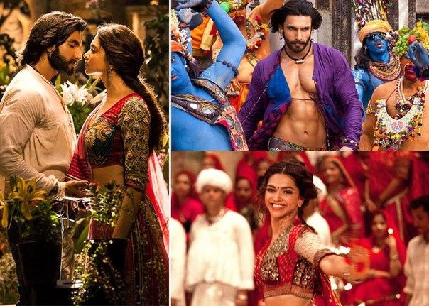 «Любимая Красавица 2015 Индийский Сериал» — 2012