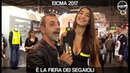 Le Interviste Imbruttite EICMA 2017