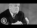 Ираклий Андроников. Рассказ о Сергее Есенине 1974