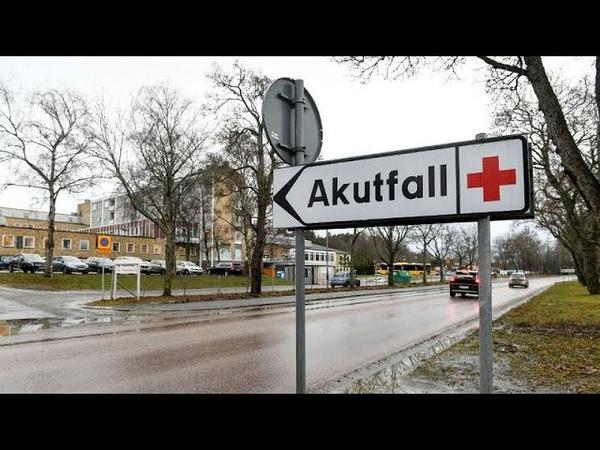 Un possible cas d'Ebola en Suède