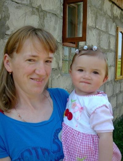 Оксана Александрова, 4 марта 1977, Черновцы, id195519733