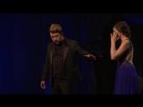 Giuseppe Verdi - Rigoletto Риголетто (Verbie, 2018)