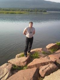 Руслан Токарев, 31 декабря 1999, Красноярск, id163517652