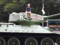 Влад Комаревтцев, 16 июня 1971, Ставрополь, id177267845