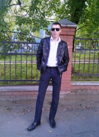 Роман Ганиев, 21 февраля 1988, Ижевск, id154822139