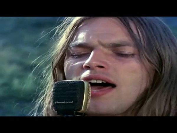 Pink Floyd Echoes Part 1 Live at Pompei 1972
