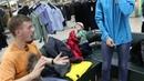 Женская куртка Splav «Proxima» SoftShell