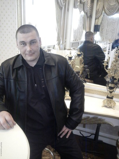Олег Радченко, 27 мая 1976, id201292116