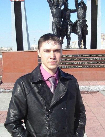 Сергей Горбунов, 9 августа , Чита, id111342624