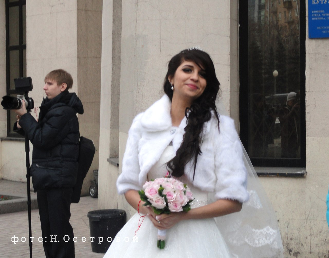 Дом2 свадьба гобозова фото