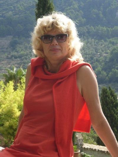 Наталья Вильшанская, 9 апреля , Москва, id194044269