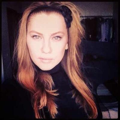Annet Annet, 26 января , Москва, id12958347