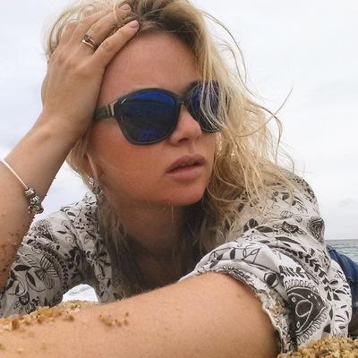 Ольга Кулькова