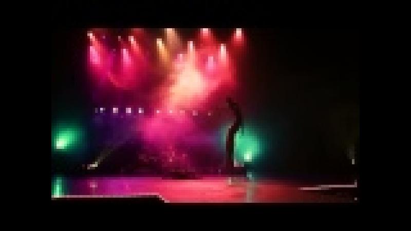 Jòse Bertolero – Danzancos 3 / Danza en Zancos 3 / Stilt Dance 3 / Танец на ходулях 3