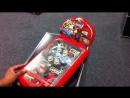Пинбол IMC Toys Тачки 2 250314