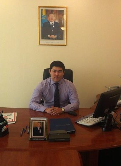 Рустем Мухамеджанов, 12 июля , Абакан, id133416862