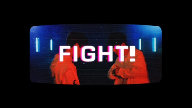 【FMV】MONSTA X — FIGHT!