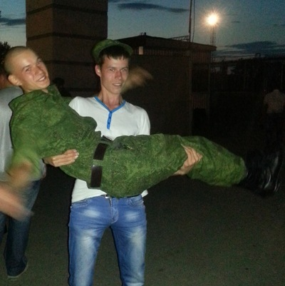 Рома Имамутдинов, 22 августа , Уфа, id143919332