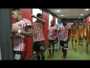Behind The Scenes_ SAFC v Hull City