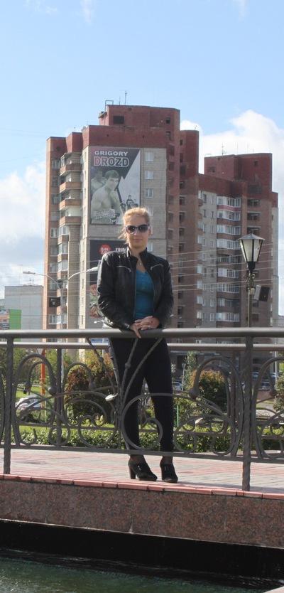 Ксения Орлова, 18 сентября , Иркутск, id22543085