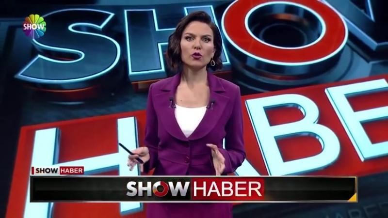 Show Ana Haber 21 Mayıs 2018