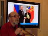 Валерий Есипов: Путин вообще книг не читает! #ГужевTV