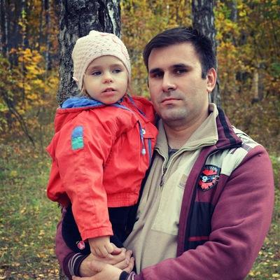 Сергей Гребеньков