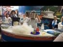 Дегустация НАНО мороженого