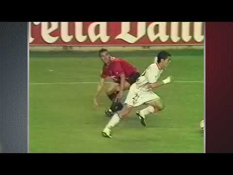 Paso a paso llegamos al salto de calidad. Sevilla FC - CA Osasuna 03/04